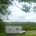 Bush Farm Camping, Touring and Static Holiday Home