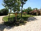 Camping Aux Mêmes Small family run 3 star Gascony campsite with views of the Pyrenees