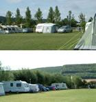 Spital Farm Campsite: Great facilities, Perfect Location