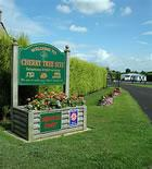 Cherry Tree Springs Touring Park exclusively for adults