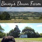 Bovey's Down Farm and Camp Site